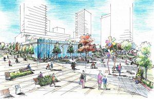 2,700-unit development Vancouver