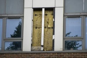 cladding risk of fire