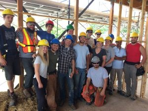 ustainable building design and construction program