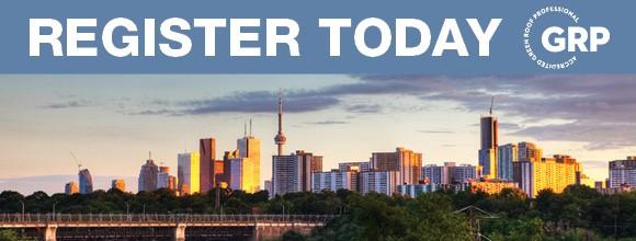 Green Roof Professional (GRP) Training Toronto