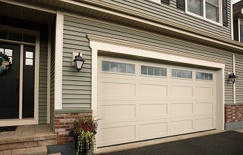 GARAGA Adds A New Garage Door Model To Its STANDARD+ Series