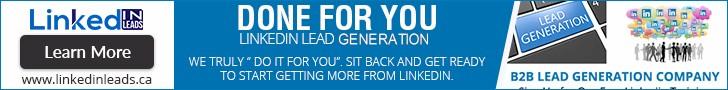 LinkedIn Leads – LeaderBoard