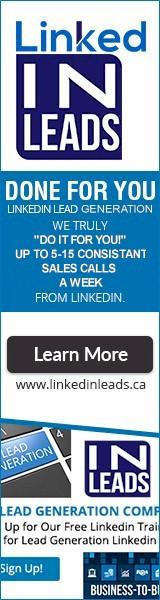 LinkedIn Leads – Skyscraper