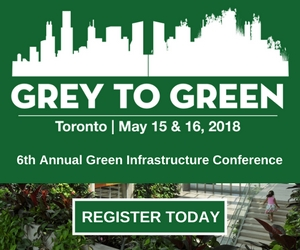 Grey to Green 2018