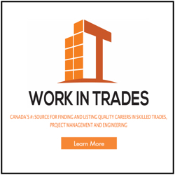 Work in Trades – Button
