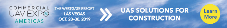 UAV Expo Leaderboard