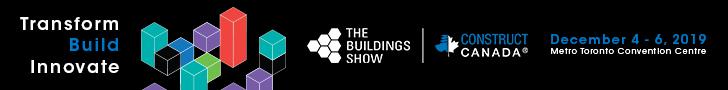 Buildings Show Leaderboard