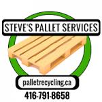 Steve's Pallet Services