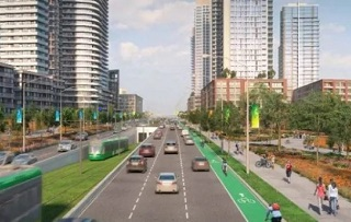 Don Mills and Eglinton getting new neighbourhood
