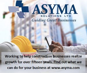 Asyma - Construction Banner - July 8