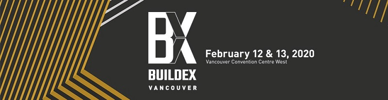 Buildex Vancouver 2020