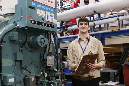 VIU Power Engineer