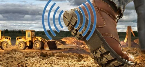 construction safety IoT