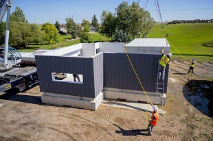 low-carbon construction revolution