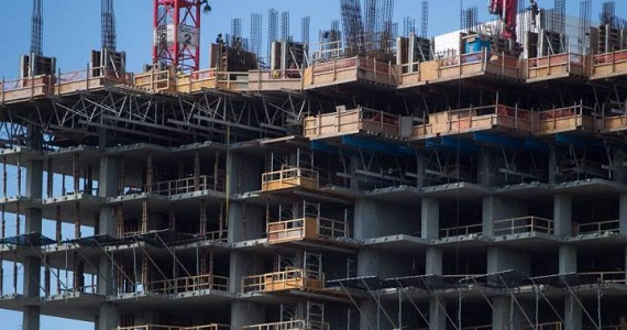 B.C. construction sites still allowed to operate with restrictions