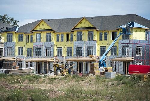 GTA home construction