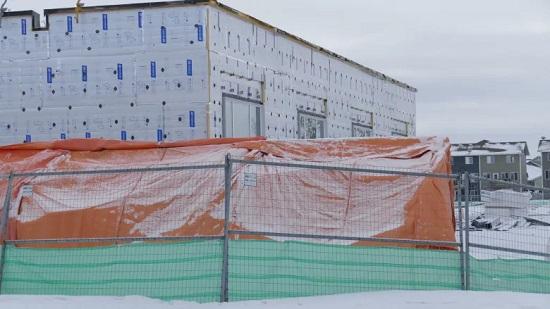 brandon school construction
