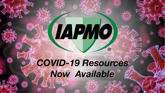 iapmo COVID-19