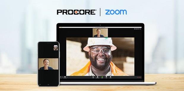 procore zoom
