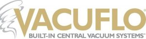 Vacuflo Built In Central Vacuum Systems