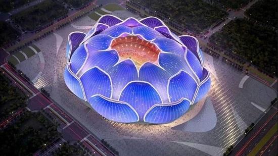 china football stadium