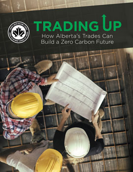Trading Up - Alberta's trades
