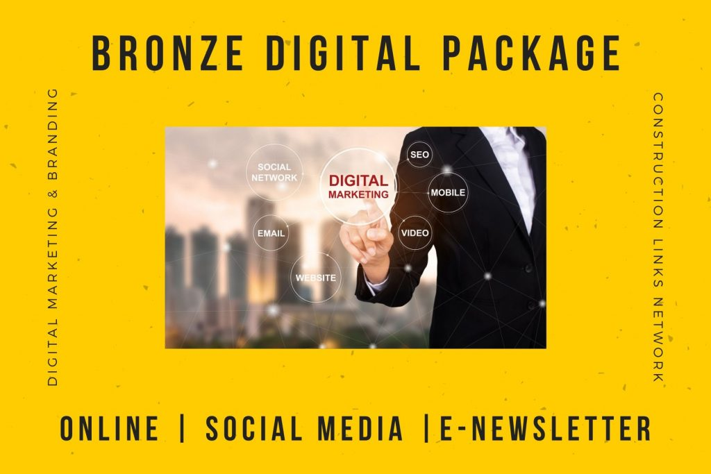 bronze digital package