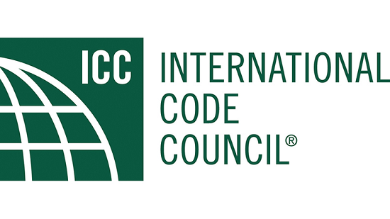international code council logo