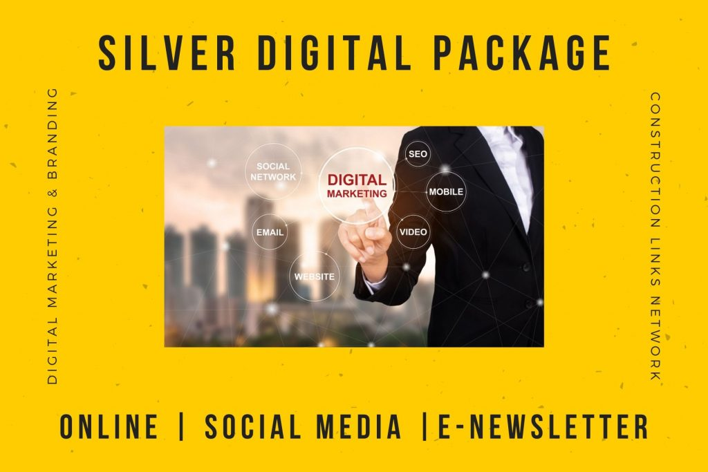 silver digital - media kit