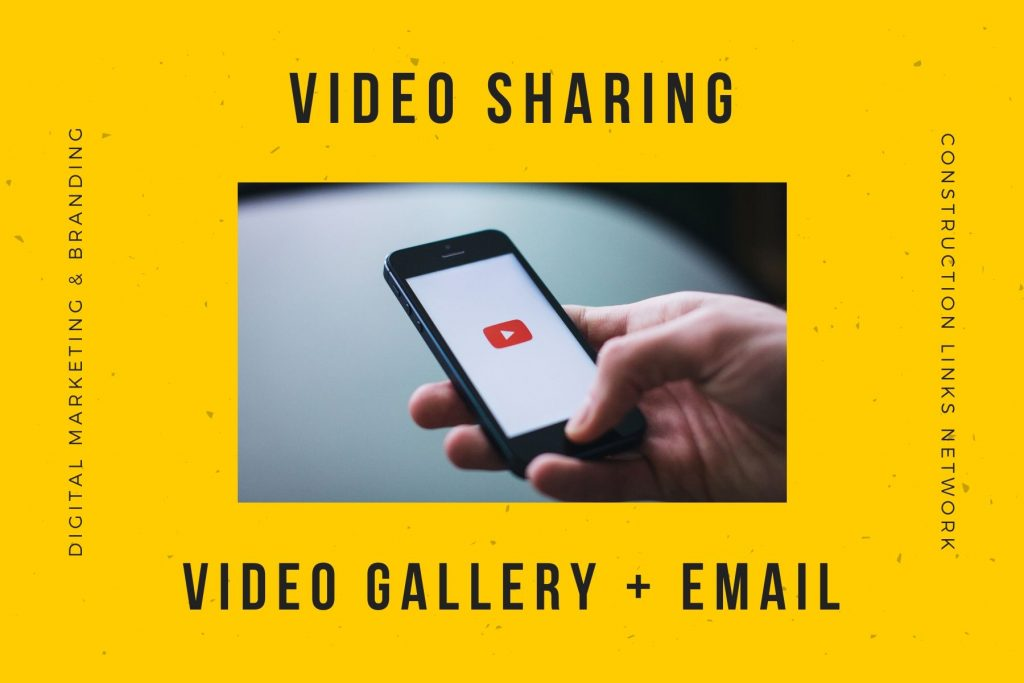video sharing - media kit