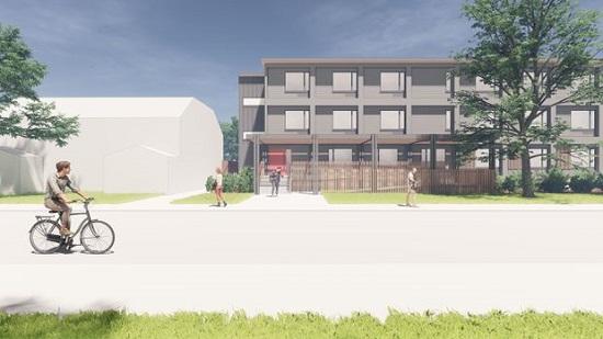 modular housing mainstream