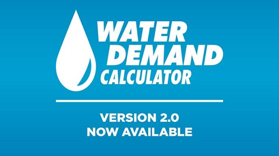 water demand calculator
