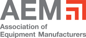 Association of Equipment Manufacturers (AEM)