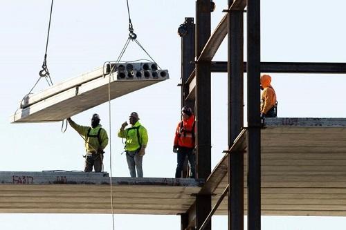 US construction spending June 2020