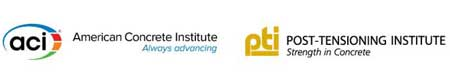 aci and post-tensioning institute