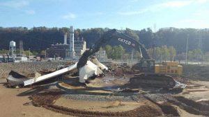CATCO Demolition - Demo, Asbestos Abatement and Concrete Crushing