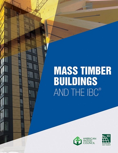 mass timber buildings and ibc