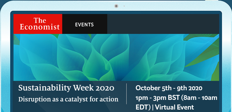 sustainability week 2020