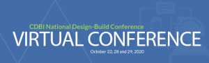 2020 CDBI Virtual Conference