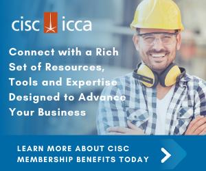 CISC Box- Membership