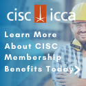CISC Button- Membership