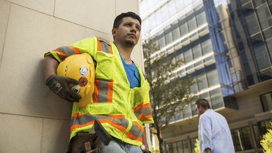 New PBS film probes construction boom on Latino workers