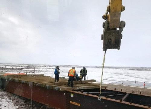 Nunavut contractor