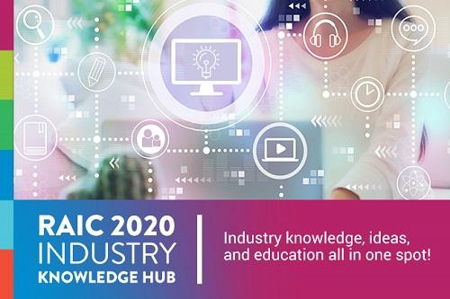 RAIC 2020 Industry Knowledge Hub