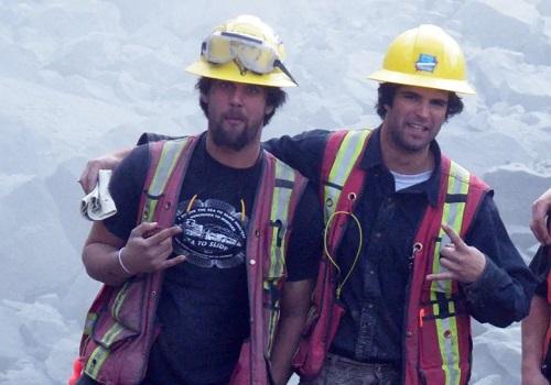 construction death arrest