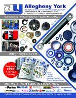 Allegheny York Hydraulic Products