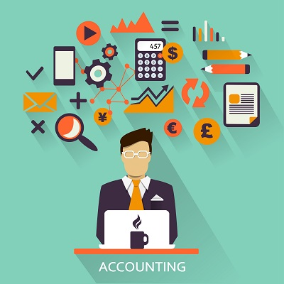 Accounting for Contractors - Asyma