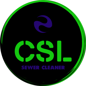 CSL Sewer Cleaner