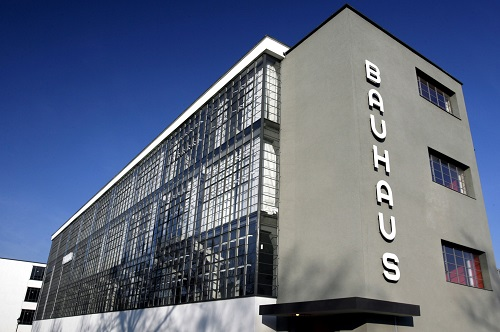 'Bauhaus' Plan for Mass Building Renovations