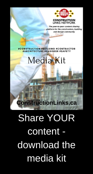 Media Kit - Construction Links Network